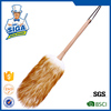 Mr.SIGA 2015 New Wooden Handle Wool Air Cleaning Duster