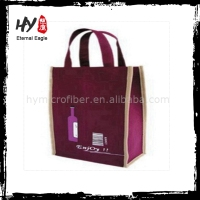 Brand new brand nonwoven shopping bags, custom boutique shopping bags, wholesale folding bag