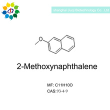 High Quality CAS 93-04-9 Yura yara 2-Naphthol methyl ether 2-Naphthyl methyl ether