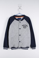 Boys Embroidered Fashion Coats Models