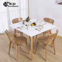 hot selling cheap classic design high quality wooden dining chair