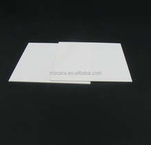Electric Insulation 96% Al2O3 Alumina Ceramic Substrates