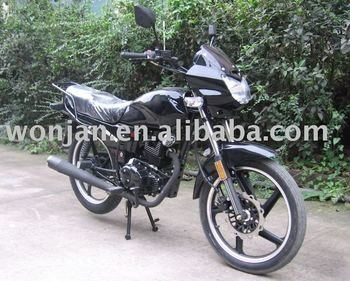 Motorcycle/Street Bike WJ200 Latest