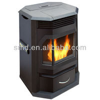 Classical wood pellet stove SMT-PA01