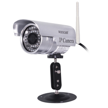 Cheap Price Wireless Waterproof Outdoor Mini Style Bullet Wifi P2p IP Camera