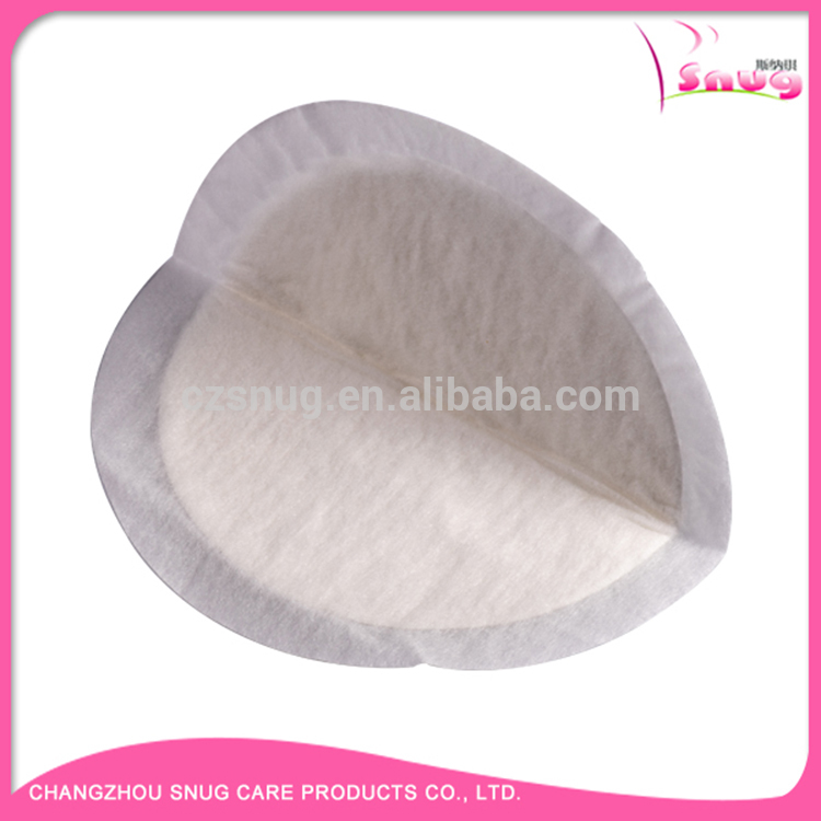 bamboo nursing pad china wholesale ladies breast pad empaistic antigalactorrhea pad