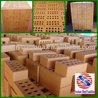 building material hollow wall brick