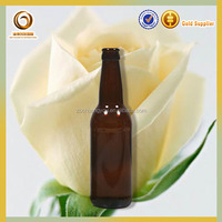 Empty 330ml liquid beer bottle wholesale