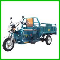 SBDM Three Wheel Motorcycle for Cargo 150CC Tricycle Longxin Engine Hot Sale