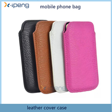 Brand New Arrive 2017 accessories Luxury Leather Cover mobile phone bags cases for Samsung Galaxy S5 i9600