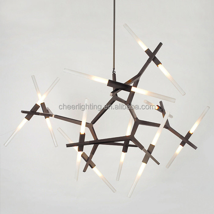 Cheer Lighting Wholesale The Modern Agnes Chandelier