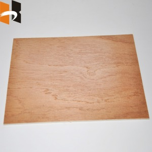 Sapele Commercial Plywood At Wholesale Price / Marinee Plywood
