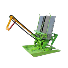 China Manual Rice Paddy Transplanter
