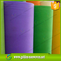 Chinese Factory Direct Sale non woven fabric/Cheap Price PP Non-Woven Fabric Roll/Nonwoven Factory