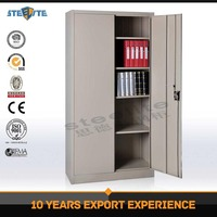 Heavy Duty Double Door Widely Used