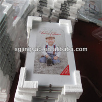 frameless picture, picture frame JingYao Glass