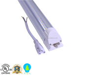 UL approved Integrated flat Shape T8 LED Tube Light with IP54