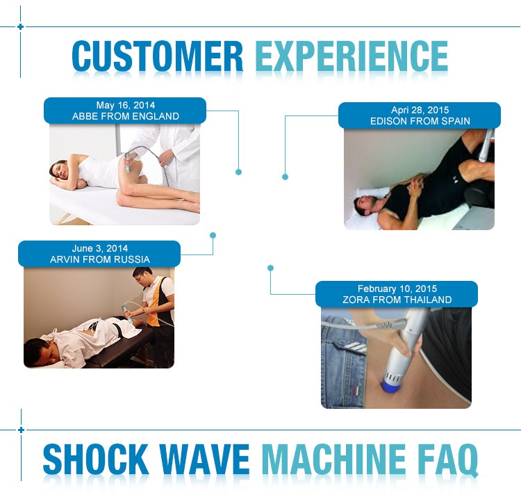 Erectile dysfunction shockwave treatment machine,medical shockwave therapy device