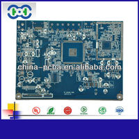 PCB Assembly, Low Cost Turnkey PCB Assembly Service