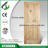 2017 high quality and best price wooden doors prices