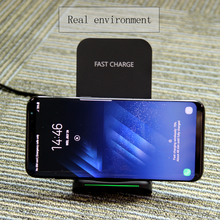 Mobile phone accessories original micro usb wireless charger for samsung LG moto 360 iphone