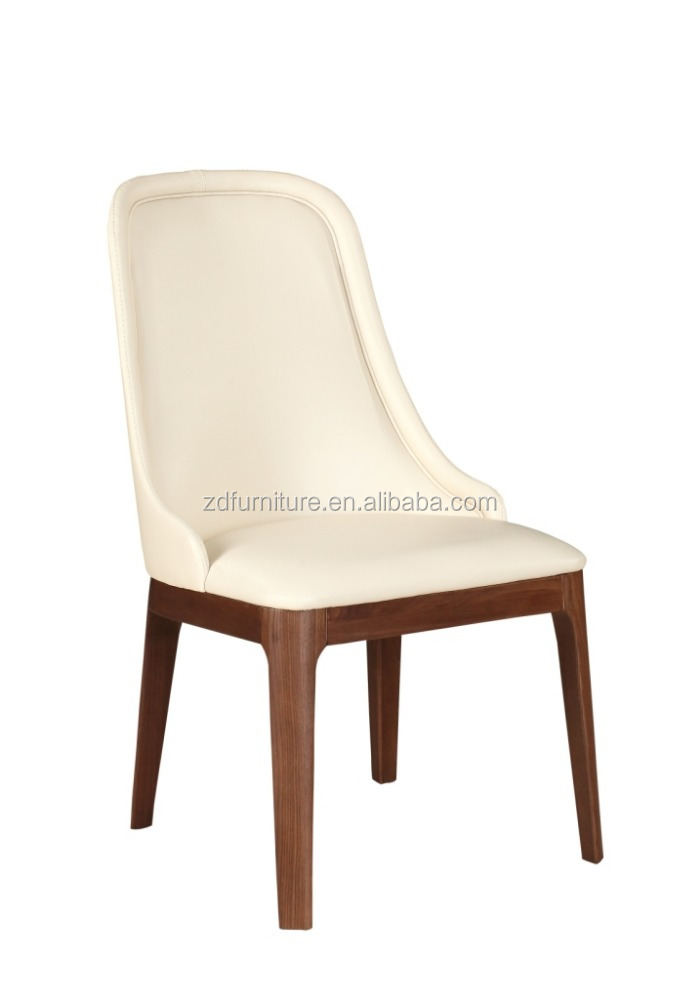 Upholstered modern luxury dining chair for event/wedding/party