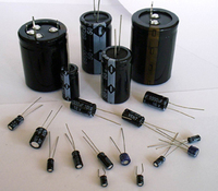 provide all series of high-quality aluminum electrolytic capacitors with Rohs