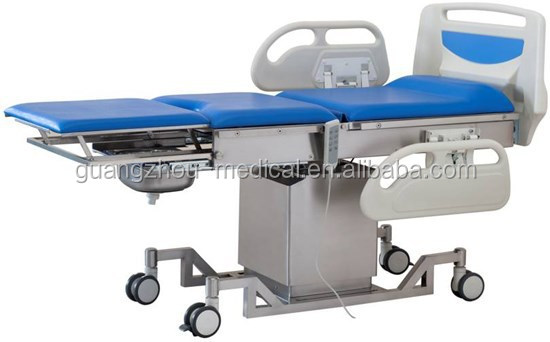 MCOT-204-Q Electric Obstetric Table