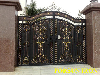 House Gate Designs, Fence Gate Designs, Iron Gate Designs