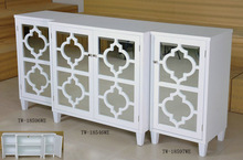 Wholesale high quality cheap livingroom mirrored furniture
