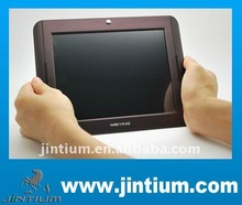 3G Tablet with wifi camera bluetooth and android2.3 8inch capacitive multti-touching screen