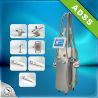 ADSS professional body slimming and massage vacuum shape plus machine