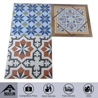 New Coming Oem Design Customize Wholesale Price Foshan Factory Price Marbonite Vitrified Tiles