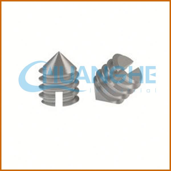 china supplier fastener jis b 1176 screw
