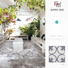 2016 NEW SINGLE COLOR TILES WITH ITALY STYLE