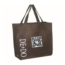 Guangzhou OEM Design Non Woven Bag With Logo Print