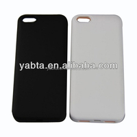 factory OEM portable power with protection case for iphone 5/5S power