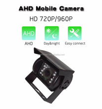 Professional OEM factory for Mobile 1.3mp ahd night vision car driving camera car camera recorder with AV connector