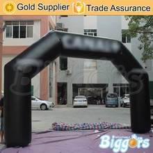 Customized Advertising Inflatable Arch Printed Logo for Events