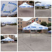10x10 Large Outdoor Warehouse Canopy Tent