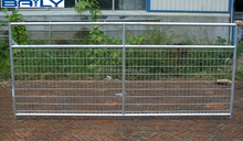 Factory Directly Supply low price sheep and cattle fence panels