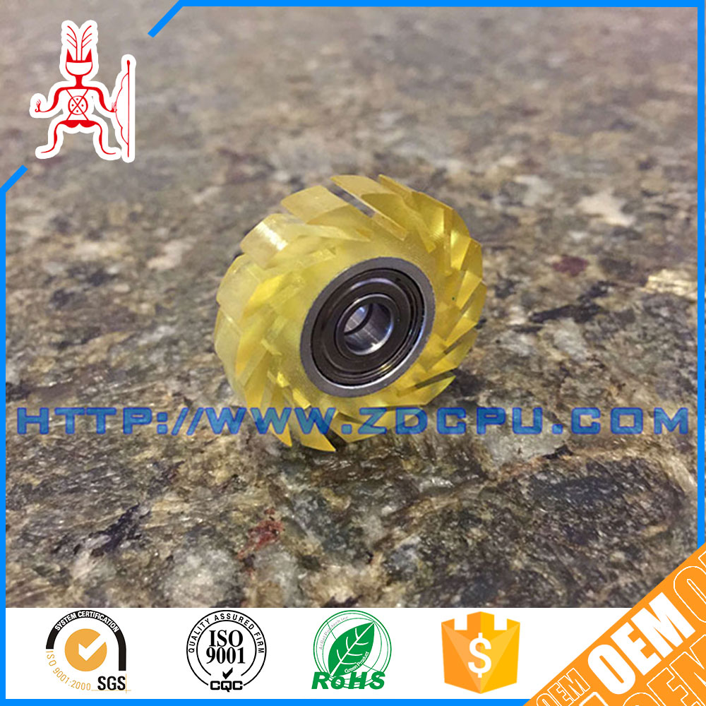 OEM new design molded bevel gears