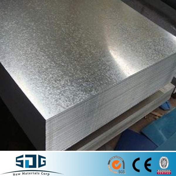 China Supplier DX51 ZINC Cold rolled/Hot Dipped Galvanized Steel Coil/Galvanized Sheet Metal