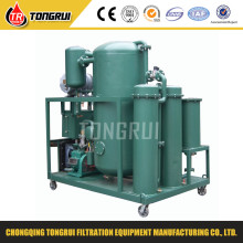 Multifunctional dielectric oil treatment machine