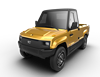 Good quality and low price mini pick up van trucks for sale