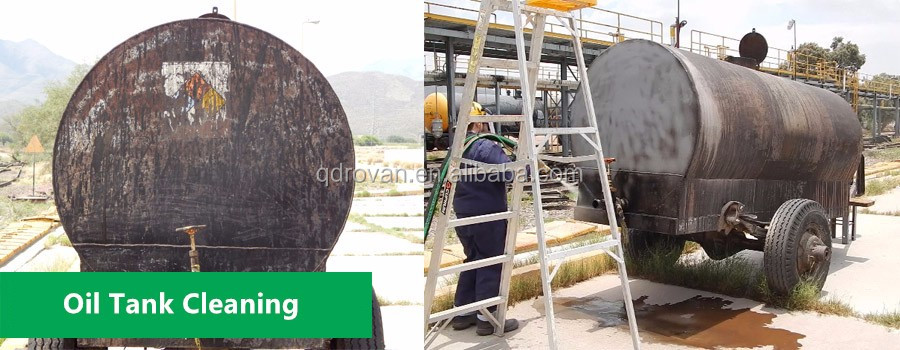 Mobile dustless blasting cost, outdoor low cost sand blasting equipement