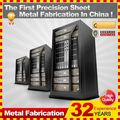 china kindleplate professional custom cabinet data rack factory