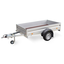 Cheap ATV Tow Behind Trailer For Camping
