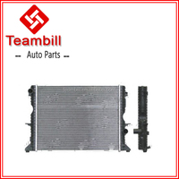 cooling Radiator for Land . rover range . rover spare parts PCC000670