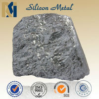 silicon metal for iron and steel smelting